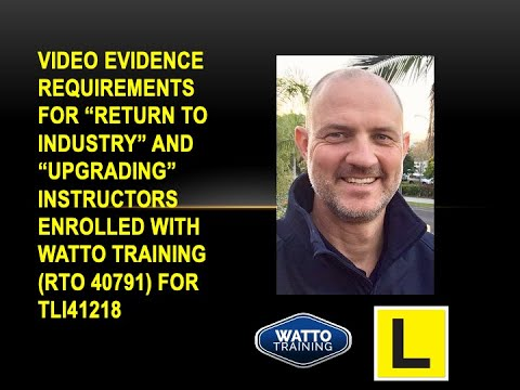 """video-evidence-""""return-to-industry""""-and-""""upgrading""""-instructors-with-watto-training-for-tli41218"""