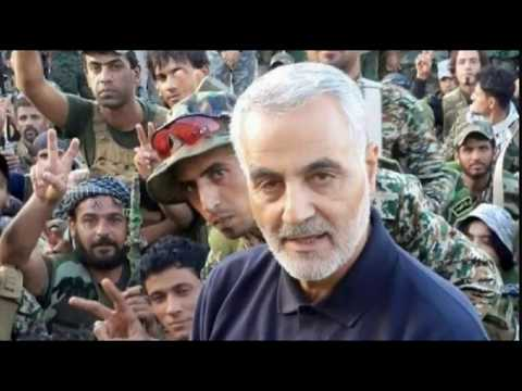 "Iran's Revolutionary Guard Warns US Military: Leave Syria ""or the Doors of Hell Will Open Up"""
