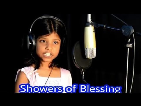 Showers Of Blessings By Samima Akhtar