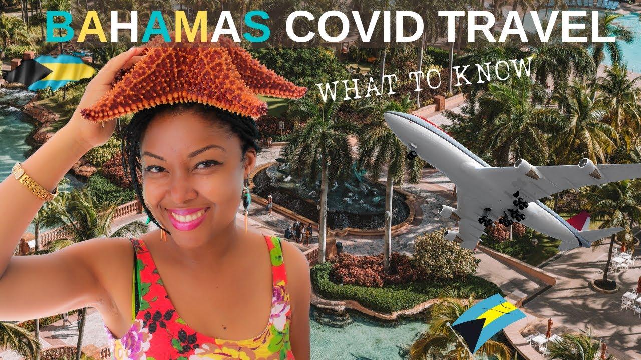 Bahamas Travel During Covid: Everything You Need To Know   Bahamas   Travel   This Bahamian Gyal