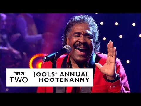 George McCrae– Rock Your Baby with Jools Holland & His Rhythm & Blues Orchestra
