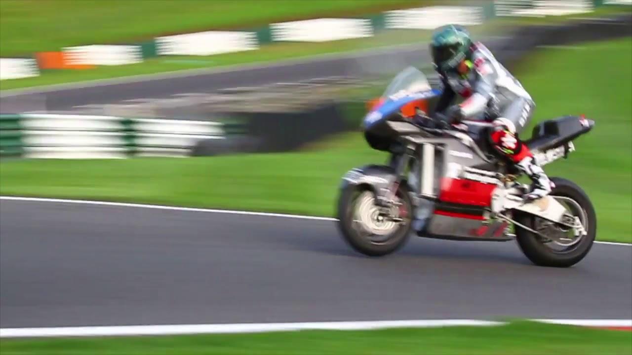 Download UoN Racing - MotoStudent 2017/18