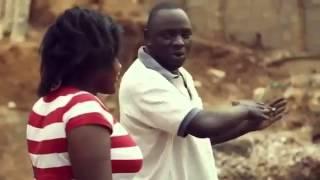 Geofrey Lutaaya - Obuwanguzi (Ugandan Music Video)