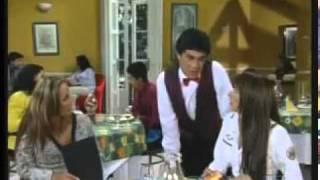 Repeat youtube video La Hora Pico - Carmelo y Galilea Montijo