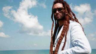 Alborosie - kingston town dubstep remix