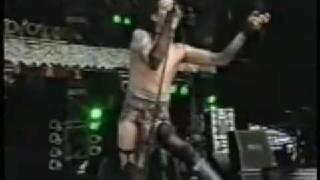 vuclip Marilyn Manson - Tourniquet