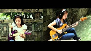 Barbie Almalbis -  Huckleberry Jam (Cover)