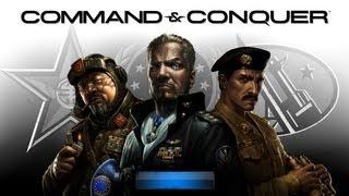 ✈ Command & Conquer (2013) - Из первых рук!