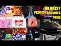 Canciones de la semana 08 02 hardwell marshmello brooks diplo feed me y más mp3