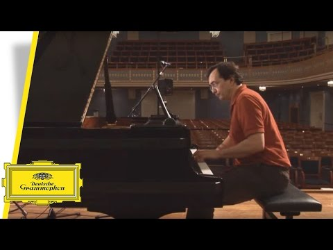 Pierre-Laurent Aimard - Bach (Trailer)