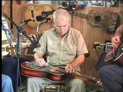 Brother Oswald's Special - Dobro Theme Song