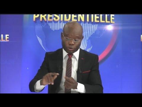LE GRAND DÉBAT - Gabon: Etat de droit et justice (2/2)