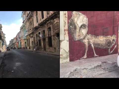 One Day in Cuba!