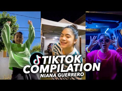 My First TikTok Dance Compilation!