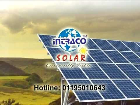 Intraco Renewable Energy Limited
