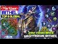 Lagu Epic Comeback  Iritheil Sagittarius Zodiac Skin      Min Khant     Irithel Mp3