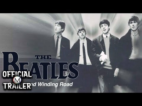 The Beatles: A Long and Winding Road (2003) | Official Trailer #2 [HD] | Music Documentary