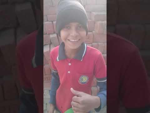 Pakistan ke khilaf || abuse by Kunal || Indian boy