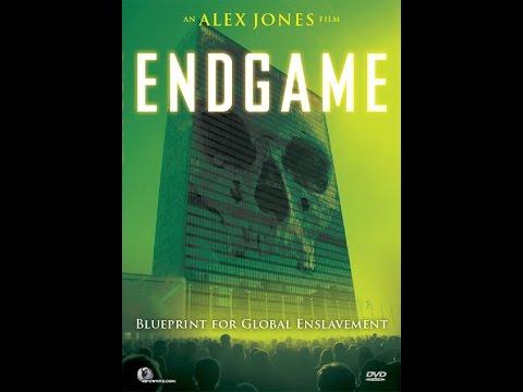 Endgame – Blueprint For Global Enslavement