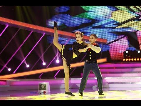 Alexandra & Andrei, dans sportiv de excepție