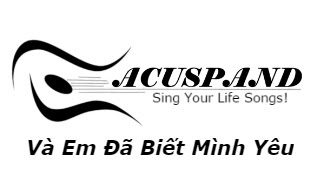 Và Em Đã Biết Mình Yêu - Acoustic Cover by AcusPand