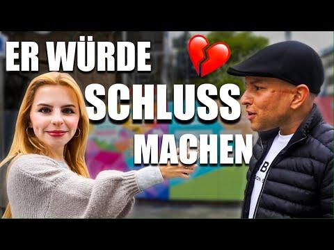 Geht FREUNDSCHAFT zwischen MANN & FRAU ? - YouTube