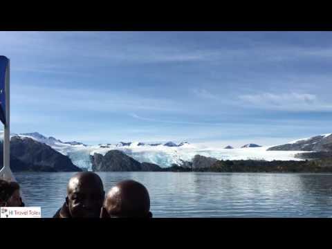 Prince William Sound Glacier Cruise