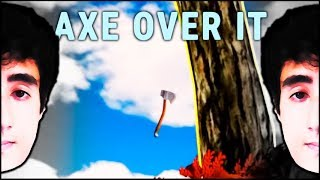 FIM ­ | ­ axe over it #8