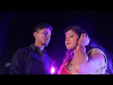 Jamke Hilaw Kamariya - Bhojpuri Music Album