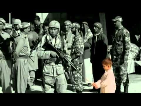 فيلم وادي الذئاب العراق - مدبلج motarjam