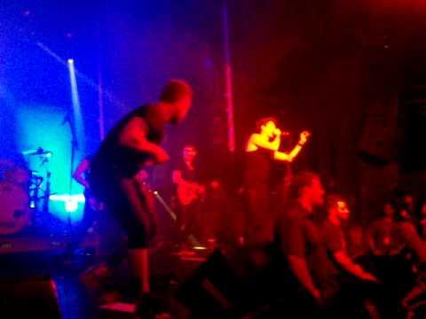 The Blackout - Higher & Higher (Live Billboard, Melbourne 2/3/11)