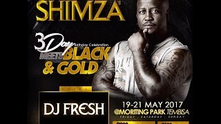 dj fresh live from shimzas 3dayparty on bestbeatstv