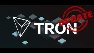 TRON (TRX) | WHY IS TRON GOING DOWN?