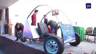 طلاب كلية المجتمع العربي يتمكنون من صنع مركبة كهربائية - (10-1-2018)