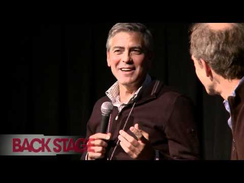 Interview with George Clooney (Part 2)