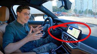 ТЕПЕРЬ ОФИЦИАЛЬНО! Яндекс.Навигатор и Карты в CARPLAY! Как работает и как подключить? screenshot 3