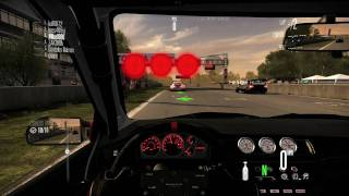 Need For Speed: Shift Online Play