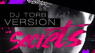 Tiësto & KSHMR feat. Vassy & DJ Torb - Secrets (Radio Mix) [Remix]