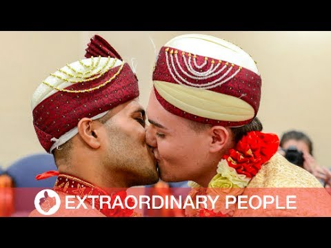 UK's First Muslim Same Sex Marriage