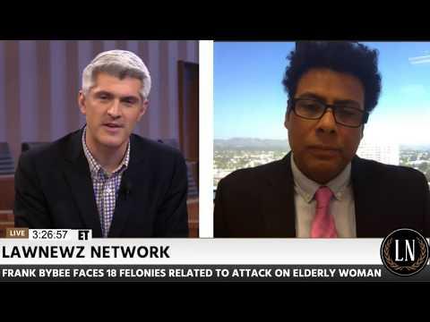 Troy Slaten Talks Frank Bybee Trial and Jessica Chambers Murder Trial on LawNewz Network