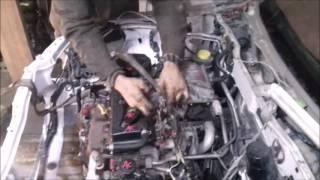 Контрактный двигатель 50000 пробега.