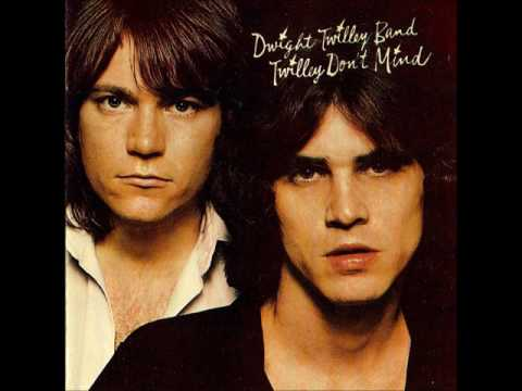 Dwight Twilley Band - Twilley Don' t Mind (full album)
