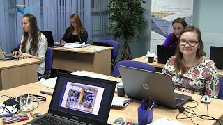 видео Бизнес-школа SRC