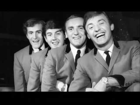 """Gerry & The Pacemakers   """"I"""