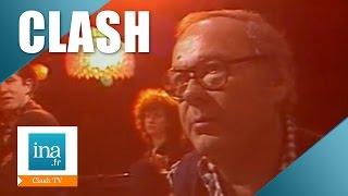 Clash :  Bourdier, Siné,  Cavanna et Choron dans