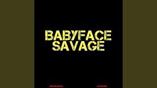 Babyface Savage (Instrumental)