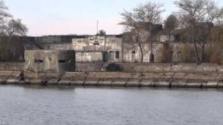 Форт Тотлебен/Fort Totleben(Форт