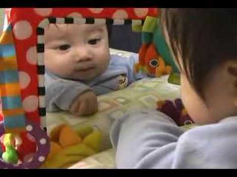 """Desmond sees """"Me in the Mirror"""""""