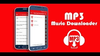 mp3 music downloader for android available now on google play store link in description