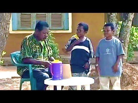 Sam Loco AND HIS TWO USELESS SONS - Nigerian Comedy Movies | Aki & Pawpaw Comedy Movies | Nollywood